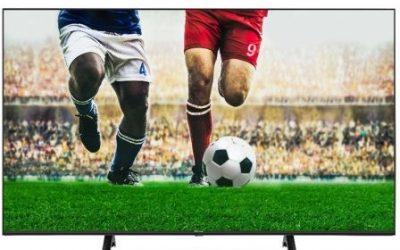 Mejores televisores del mercado 2021