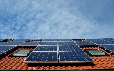 Instalación de placas solares en Huelva